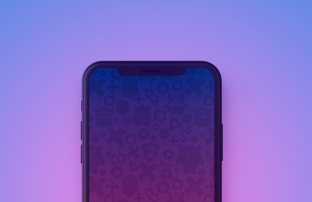 See the world through the wallpapers